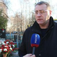 Александр Семененко: считаю, что без истории нет будущего