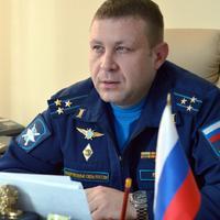 Полковник Леонид Русин: О леди в погонах, небе цвета России и секретах военной авиации