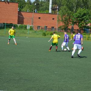 XI турнир по мини-футболу среди медиков прошел в Иваново