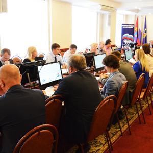 Заседание Местного политического совета состоялось в Иваново
