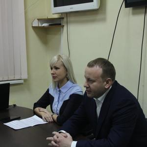 Екатерина Шилова рассказала ивановским партийцам об итогах XVIII Съезда «Единой России»
