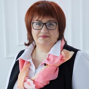 Климина Наталья Викторовна, кандидат в депутаты Ивановской городской Думы по 11 одномандатному округу